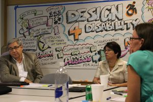 Design4Disability-Charrette