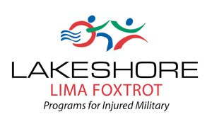 Lima Foxtrot Logo
