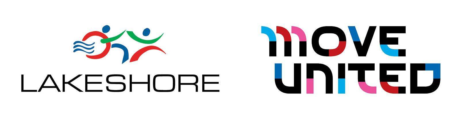 Lakeshore Move United Logo